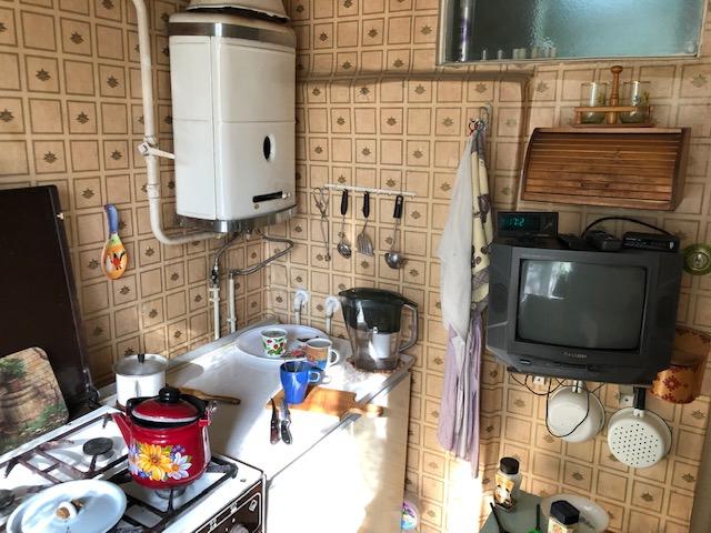 2-комн. квартира, 48,6 м²