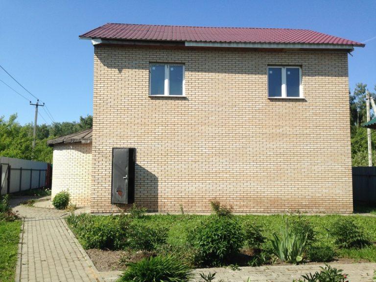 2-этажный дом, 150 м²